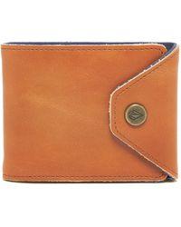 Volcom - Cloak Wallet - Lyst