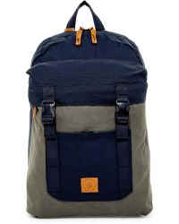 Volcom - Factor Backpack - Lyst