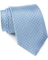 English Laundry - Mini Neat Silk Tie - Lyst