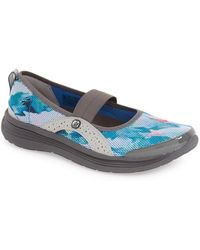 Bzees Wish Mary Jane Water Shoe - Wide Width Available in Pink | Lyst