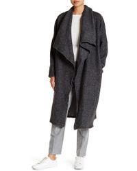 Michael Stars | Blanket Coat | Lyst