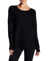 Yoana Baraschi - Couture Open Back Sweater - Lyst