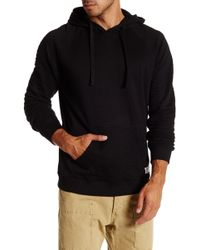 Ezekiel - Kobra Regular Fit Hooded Pullover - Lyst