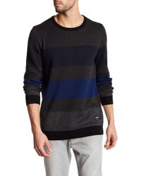 Ezekiel - Frisco Sweater - Lyst