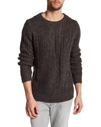 Ezekiel - Mixed Up Sweater - Lyst