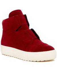 Atelje71 - Emeral High Top Sneaker - Lyst