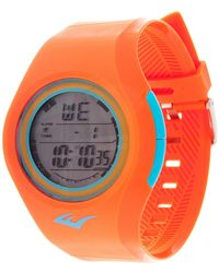 Everlast - Unisex Digital Watch - Lyst