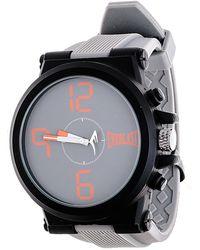 Everlast   Unisex Adjustable Analog Watch   Lyst