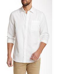 Nat Nast - Havana Long Sleeve Regular Fit Shirt - Lyst