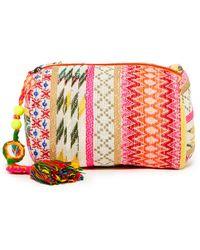 Raj - Cosmetic Bag - Lyst