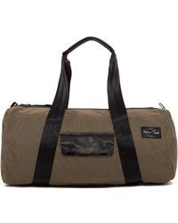 Sons Of Trade - Fleet Duffle Bag - Lyst