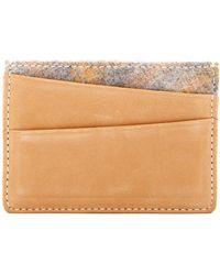 Pendleton - Front Pocket Wallet - Lyst
