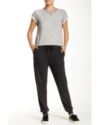 In Cashmere - Cashmere Jogger Pant - Lyst