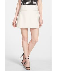 Chelsea28 Nordstrom - A-line Pocket Skirt - Lyst