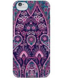 Nanette Lepore | Multicolour Embroidery Iphone 6/6s Case | Lyst