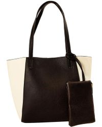Imoshion - Color Block Oversized Tote - Lyst