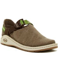 Chaco - Pedshed Gunnison Slip-on Shoe - Lyst