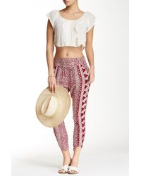 Billabong - Keep It Together Pant - Lyst
