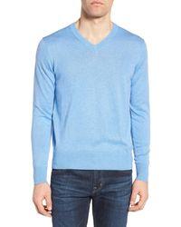 Jeremy Argyle Nyc - V-neck Sweater - Lyst