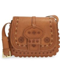 Big Buddha - Pin Stud Crossbody - Lyst