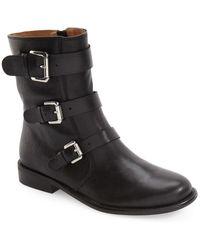 Corso Como - 'kandace' Moto Boot (women) - Lyst