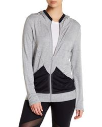 Balance Collection - High Point Hooded Jacket - Lyst