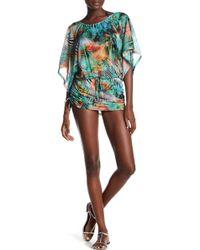 Luli Fama - Miami Nice South Beach Dress - Lyst