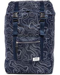 Wesc | Lourenco Backpack | Lyst