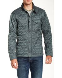 Relwen - Quilted Tanker - Lyst
