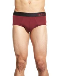Naked - Signature Brief - Lyst
