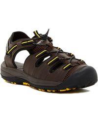 New Balance - Appalachian Sandal - Wide Width Available - Lyst
