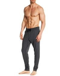 Naked - Terry Lounge Pant - Lyst