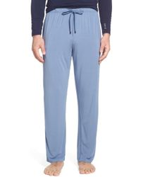 Naked - Luxury Stretch Lounge Pant - Lyst