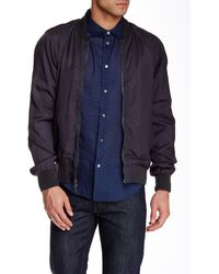 Marc By Marc Jacobs - Piped Trim Track Jacket - Lyst