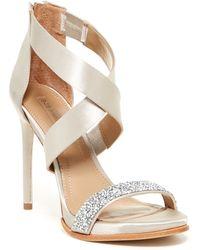 BCBGMAXAZRIA - Elyse High Heel Sandal - Lyst