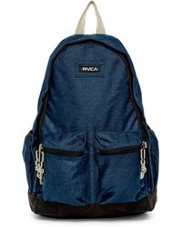 RVCA - Crescent Backpack - Lyst