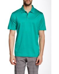 Cutter & Buck - Warrick Luxury Polo - Lyst