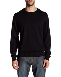 Cutter & Buck - Broadview Crewneck Jumper - Lyst