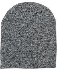 Joe Fresh - Marled Knit Beanie - Lyst