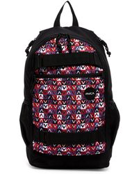 RVCA - Push Skate Pr Backpack - Lyst
