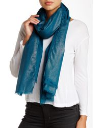 Michael Stars - Iced Over Wrap - Lyst