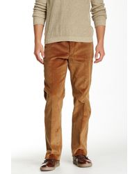 Barbour - Traditional Fit Cord - Lyst