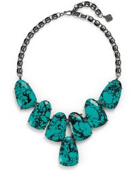 Kendra Scott - 'harlow' Necklace - Lyst