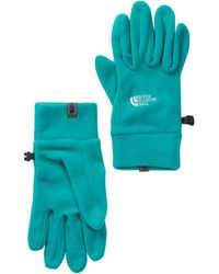 The North Face - Tka 100 Glacier Gloves - Lyst