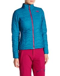 The North Face - Bombay Jacket - Lyst