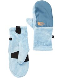 The North Face - Denali Thermal Mittens - Lyst