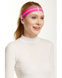 The North Face - Sporty Shorty Headbands - Pack Of 2 - Lyst