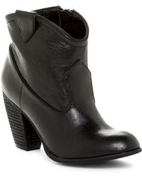Not Rated - Geronimo Boot - Lyst