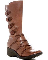 Miz Mooz - Olsen Faux Fur Lined Boot - Lyst