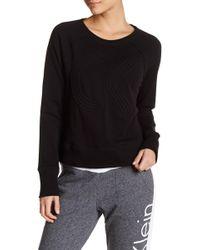 Calvin Klein - Icon Corded Logo Pullover - Lyst